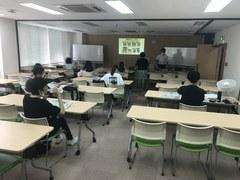 【名古屋】後期オリエンテーション(進学コース)