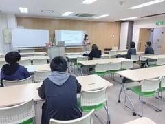 【名古屋】進学説明会を実施しました!!
