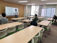 【名古屋】授業におじゃましました(^^)