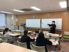 【名古屋】心理コミュニケーション専攻の授業をのぞいてみました!
