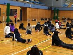 【名古屋】体育スクーリング★午前の部★