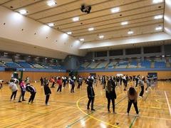 【名古屋】体育スクーリング★午後の部★