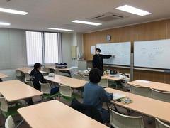 【名古屋】学習強化期間です!