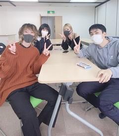 【名古屋】卒業生が遊びに来ました~~~~!(^^)!