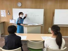 【名古屋】専門チャレンジ「英会話」
