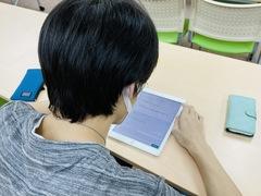 【名古屋】AI大学進学コースの授業の様子♪