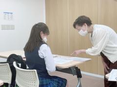 【名古屋】英語の読解基礎授業
