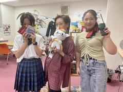 【名古屋】英会話専攻の生徒紹介 その2