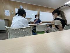 【名古屋】学校紹介動画を準備中♪
