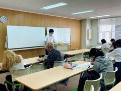 【名古屋】浜松学習センターの生徒が来ています!
