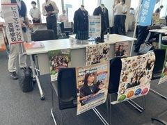 【名古屋】通信制高校の合同説明会に参加しました!