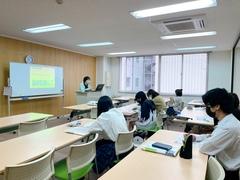 【名古屋】特別活動の様子