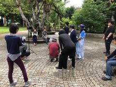【那覇】映像演技