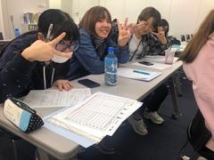 【那覇】進級・入学前オリエンテーション