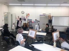 【那覇】9月30日後期授業スタート