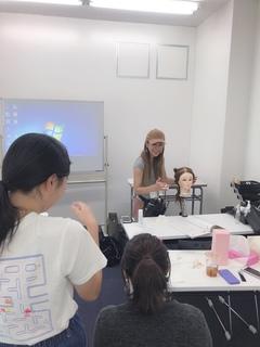 【那覇】今日から後期授業開始★♪