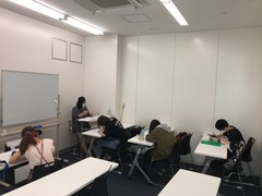 【那覇】那覇学習センター前期授業風景