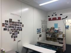 【那覇】教室リニューアル