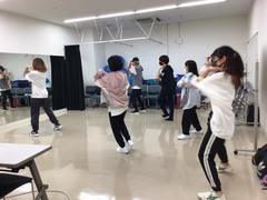 【那覇・沖縄】K-POP専門コース授業Part2