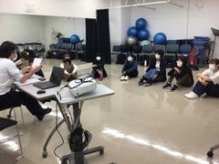 【沖縄・那覇】5月の授業が始まりました。