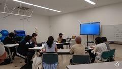 【那覇・沖縄】マンガ・イラスト専門コース特別授業