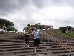 沖縄スクーリング(おまけ)