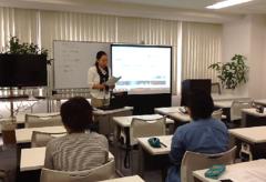 【新潟学習センター】10月といえば・・・!