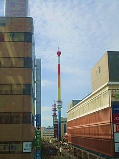 【新潟】新潟の天気は変わりやすい!?
