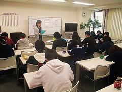 【新潟】続・検定授業に潜入!