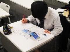 【新潟】ビジネス文書検定授業スタートです☆