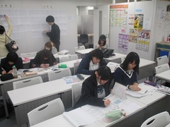 【新潟】通信制高校なのに授業・・・?
