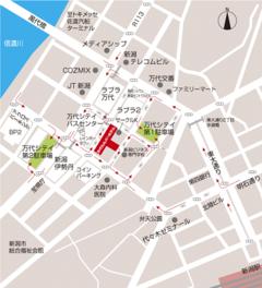 【新潟エリア】明日は入学式ですよ(*´▽`*)