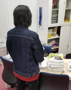 【新潟】本格的に授業がスタート(*´▽`*)