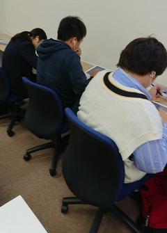 【新潟】分析される水曜日(*´▽`*)