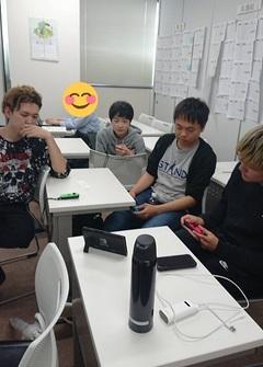 【新潟】今日の校舎+先輩の声(new)+ラッコの動画