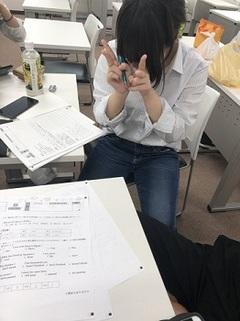 【新潟】試験、はじめました。