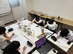【新潟】イラストコースのオープンスクールを開催しました!