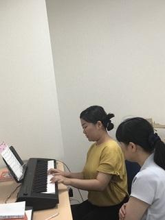 【新潟】ピアノ専攻Hちゃん成長日記⑪