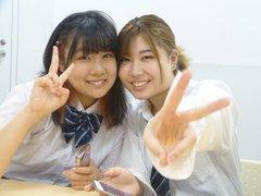 【新潟】今日のブログの写真は生徒が撮ってます(*´▽`*)