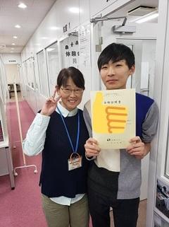 【新潟】ピアノ専攻Hちゃん成長日記⑮