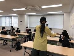 【新潟】新潟学習センター自慢~校舎の雰囲気編~