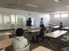 【新潟】タレント専攻スタート(*´▽`*)