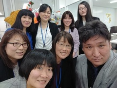 【新潟】生徒の皆さんへ来週は始業式です(*´▽`*)