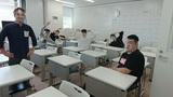 【新潟】タレント専攻の授業が始まりました(^ω^)