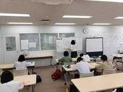 【新潟】ヒューマンキャンパス高校の「スクーリング」って・・・??