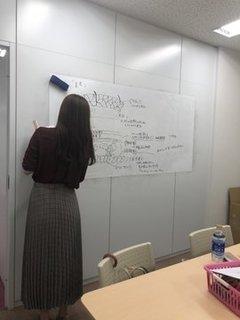 【新潟】勉強の幅は広いです(*´▽`*)