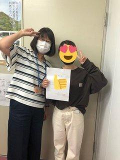 【新潟】合格したどーーーー②!!!!!