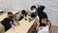 【新潟】生徒会、始 ま っ た よ