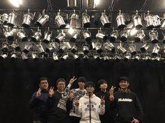 【新潟】明日、9時からFM新潟をcheck!!!!!