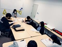 【新潟】卒業生を送り出す準備は万全ですよ!